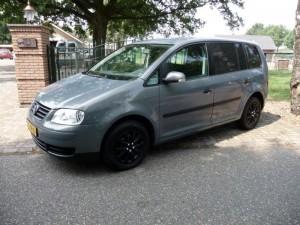 Auto met grijs kenteken verkopen