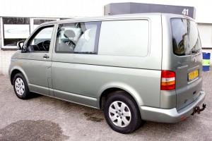 Volkswagen Transporter verkopen