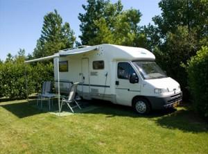 Oude camper verkopen