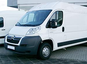 Citroën Jumper bus verkopen