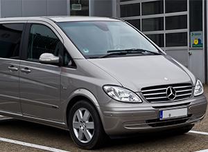 Mercedes Viano verkopen