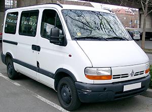 Renault Master verkopen
