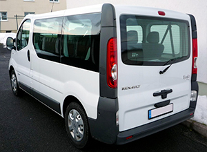 Renault Trafic verkopen
